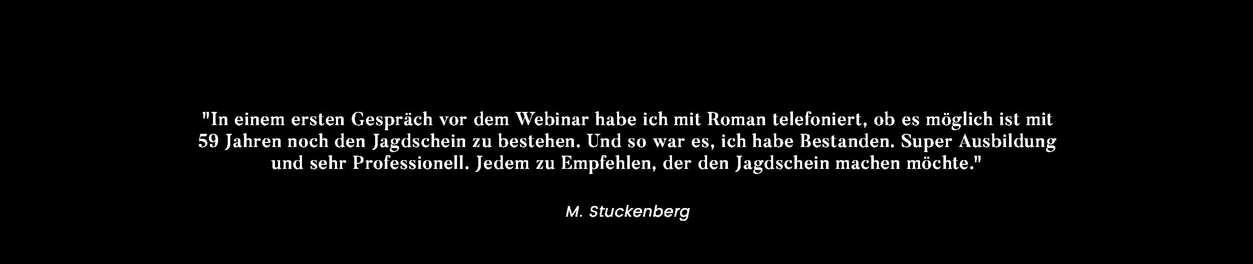 Stuckenberg